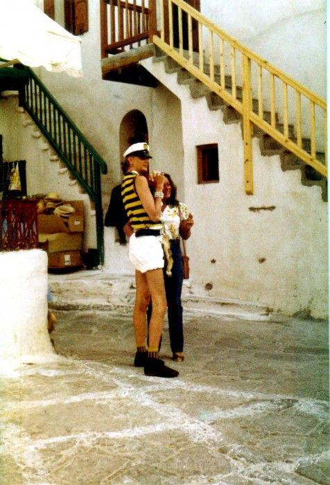 Mykonos 1979