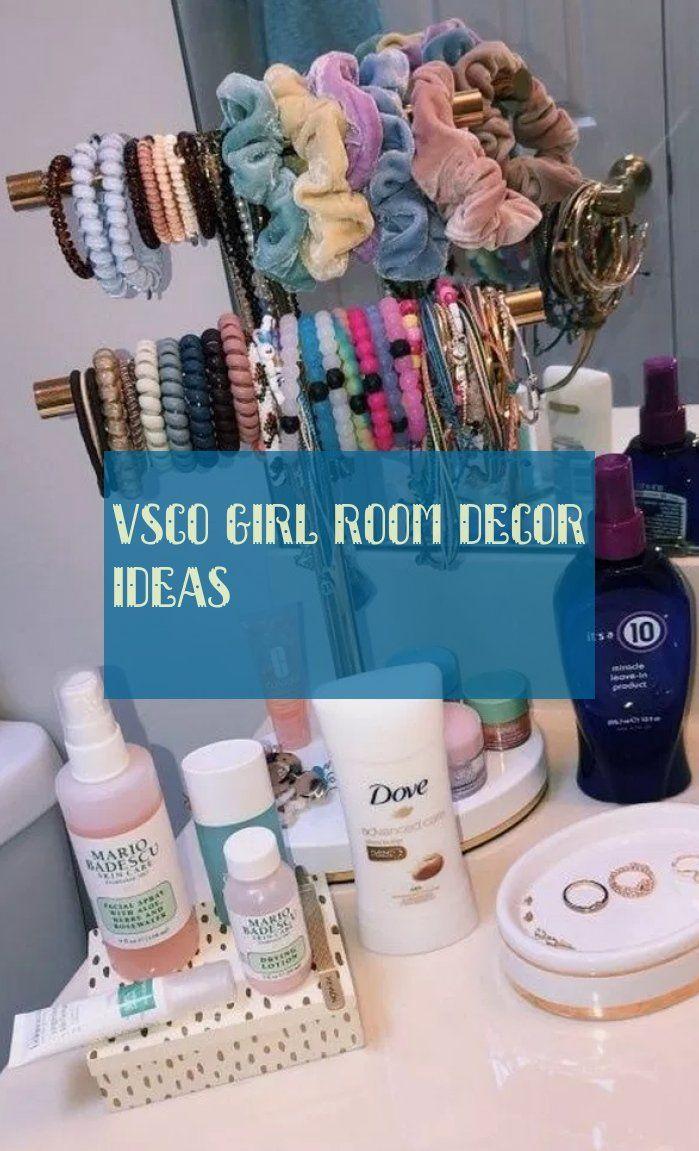 Vsco Girl Room Decor Ideas en 20  Decoration, Idée décoration