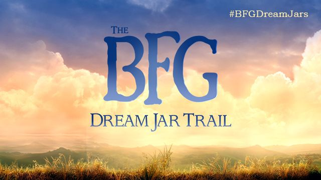 Dream big on The BFG Dream Jar Trail this summer with celebrity-designed sculptures across London and beyond, supporting Save the Children. 9 Jul-31 Aug