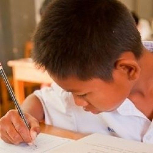 essay prompts for middle school students