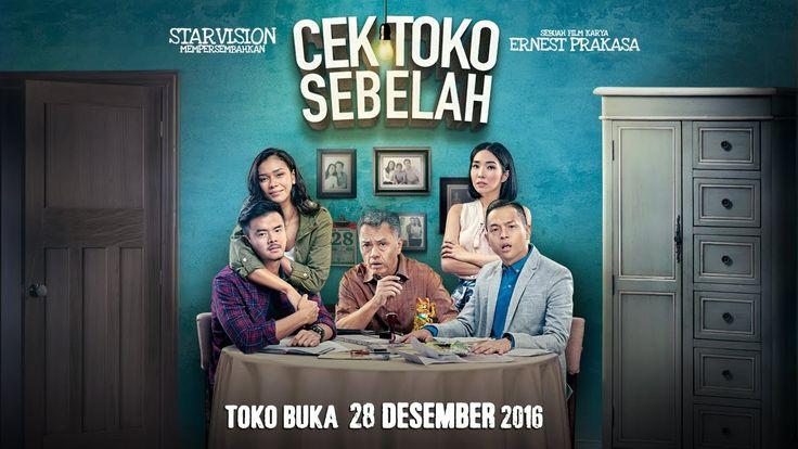 Review Film CTS: Sajikan Kisah Komedi dan Anak Presiden Jokowi http://malangtoday.net/wp-content/uploads/2017/01/ctsot.jpg MALANGTODAY.NET – Sukses pada debut pertamanya sebaga Sutradara pada film Ngenest, Ernest Prakasa kembali berkarya melalui film terbarunya, Cek Toko Sebelah. Ernest berperan sebagai sutradara, penulis script, sekaligus pemeran utama pada karakter Erwin dalam film yang bekerjasama dengan PH... http://malangtoday.net/malang-raya/review-film-cts-sajika