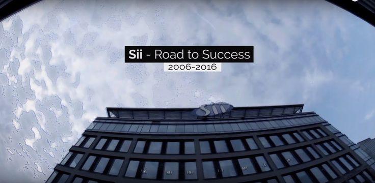 Droga do sukcesu Sii / Road to success Sii
