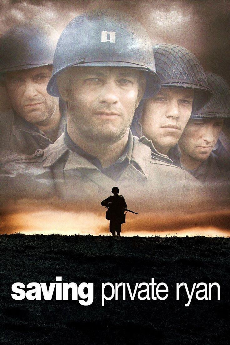 Saving Private Ryan (1998) - Watch Movies Free Online - Watch Saving Private Ryan Free Online #SavingPrivateRyan - http://mwfo.pro/101714