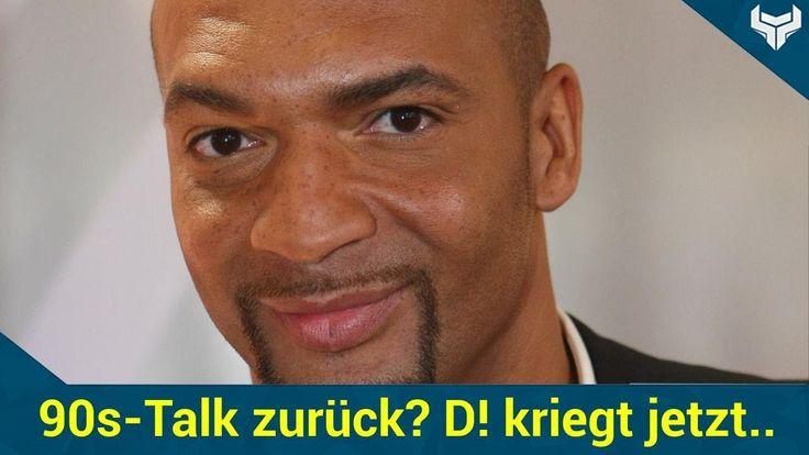"""Feiert die """"typische Talkshow"""" ein Comeback? Detlef D! Soost (47) soll in die Fußstapfen von Hans Meiser (70) Arabella Kiesbauer (48) und Co. treten und seine eigene TV-Runde bekommen  und zwar ganz im Stil der bekannten Formate aus den 90er-Jahren!   Source: http://ift.tt/2tBTPqu  Subscribe: http://ift.tt/2sROCh2 zurück? D! kriegt jetzt eigene Show auf RTL II"""