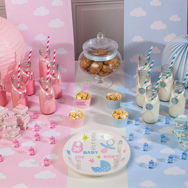 1000 images about baby shower naissance sur pinterest. Black Bedroom Furniture Sets. Home Design Ideas