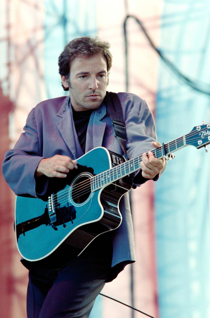 228 best images about Bruce Springsteen - The Boss on ... Bruce Springsteen