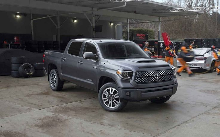 2019 toyota tundra redesign  release date
