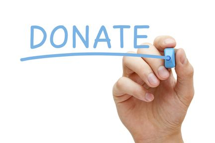 Business donation request letters are used when an organization is having a…