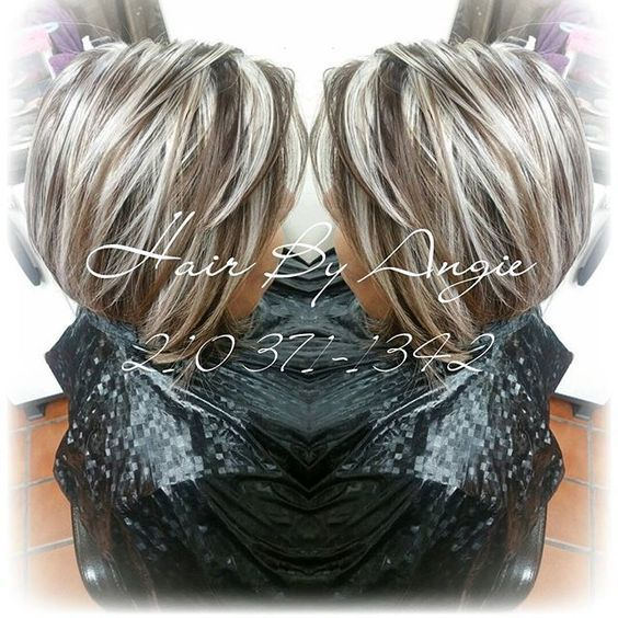 Frosted hair color pictures the best hair color 2017 df1010 hair color frosted blonde with natural black pmusecretfo Choice Image