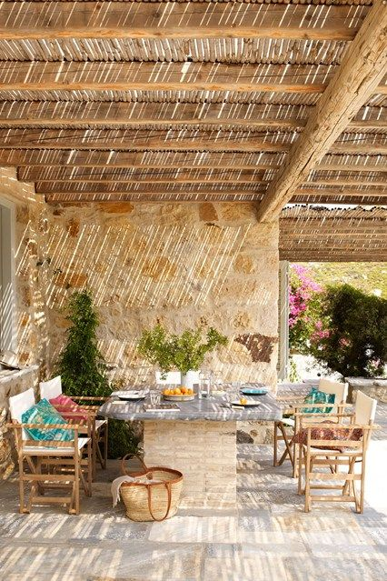 25+ Best Ideas About Greek Garden On Pinterest