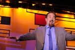 "Richard Karn: ""Al Borland"" comes to Calgary for Stage West's Game Show"