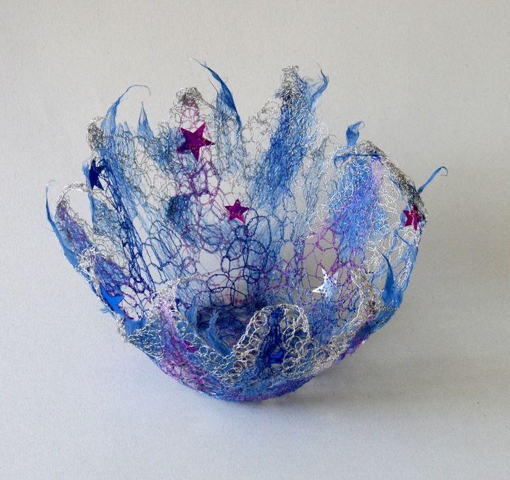 Jo Hyam - Textiles: 3D