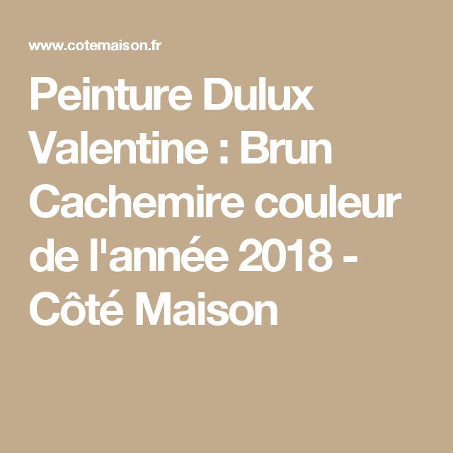 Les 25 meilleures id es de la cat gorie peinture dulux sur for Long island dulux valentine