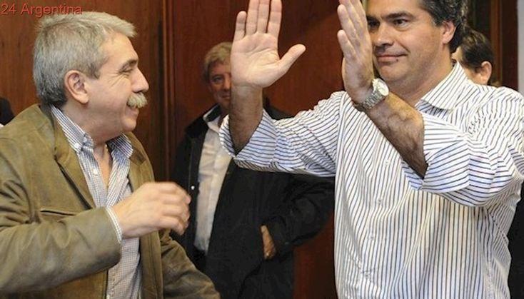 Procesaron a Aníbal Fernández y a Jorge Capitanich por fraude en un programa de residuos sólidos