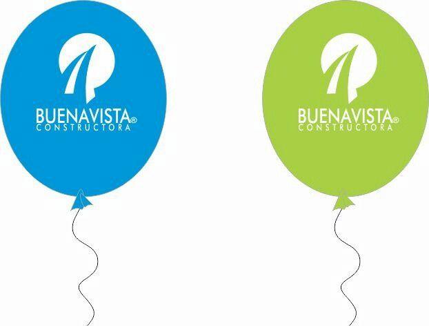Estampados globos con la marca de su empresa  Contactenos 3727281-3153170602