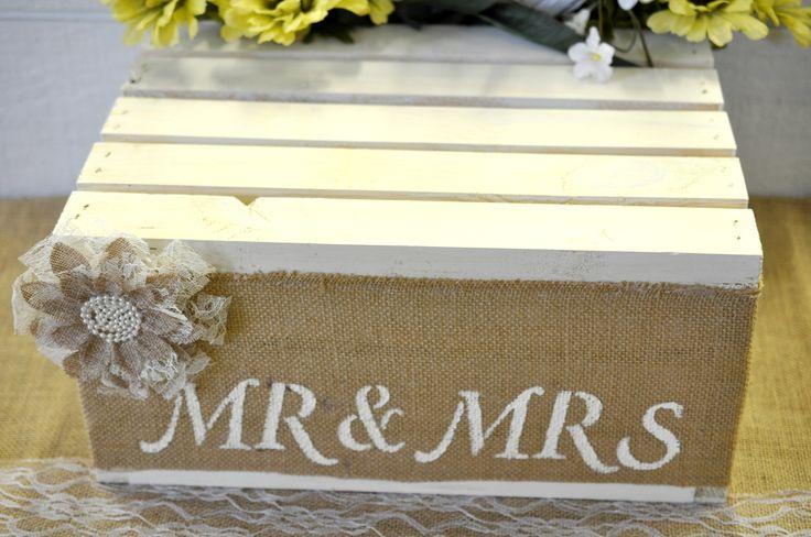 rustic wedding cake stand, rustic wedding cake crate, wooden wedding cake stand, rustic wedding cake holder, wedding cake stand by Elevatedpartysupply on Etsy