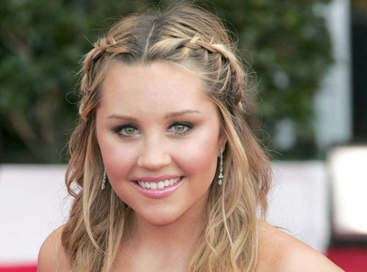 Braided hairstyle for long hair  :: one1lady.com :: #hair #hairs #hairstyle #hairstyles