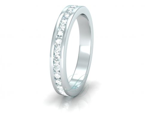 SARA - LucyDiamonds.cz Beautiful diamond ring that will make your wedding day just perfect...