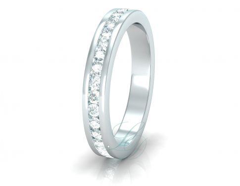 SARA - LucyDiamonds.cz Beautiful diamond ring that will make your wedding day just perfect...