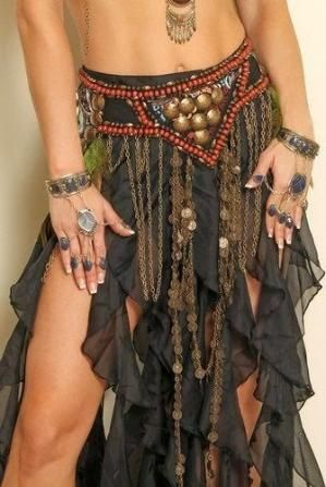 Pin de Amy Floca en Burning Costumery   Pinterest by Eva