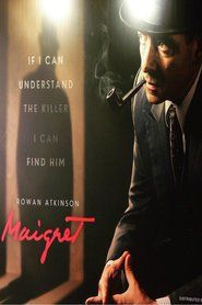 Maigret Sets A Trap (2016)  __________ A serial killer strikes in post-war France and it's up to Jules Maigret, a dedicated police commissioner, to hunt the murderer down,,,