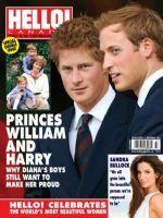Hello! Magazine [Canada] (10 September 2010)