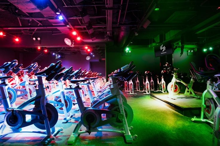 We Tried It: Swerve Fitness | The Huffington Post