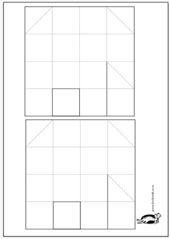 modelo de para imprimir: Model, Elmer The Elephants, School Werk, Craft Ideas, Print