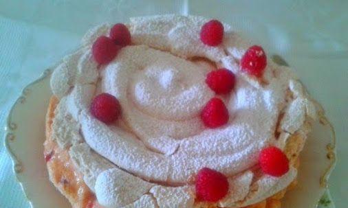 10 recetas con merengue. Una muy dulce recopilación que...