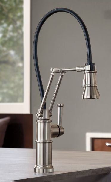 37 best We love: Kitchen Faucets images on Pinterest | Kitchen taps ...