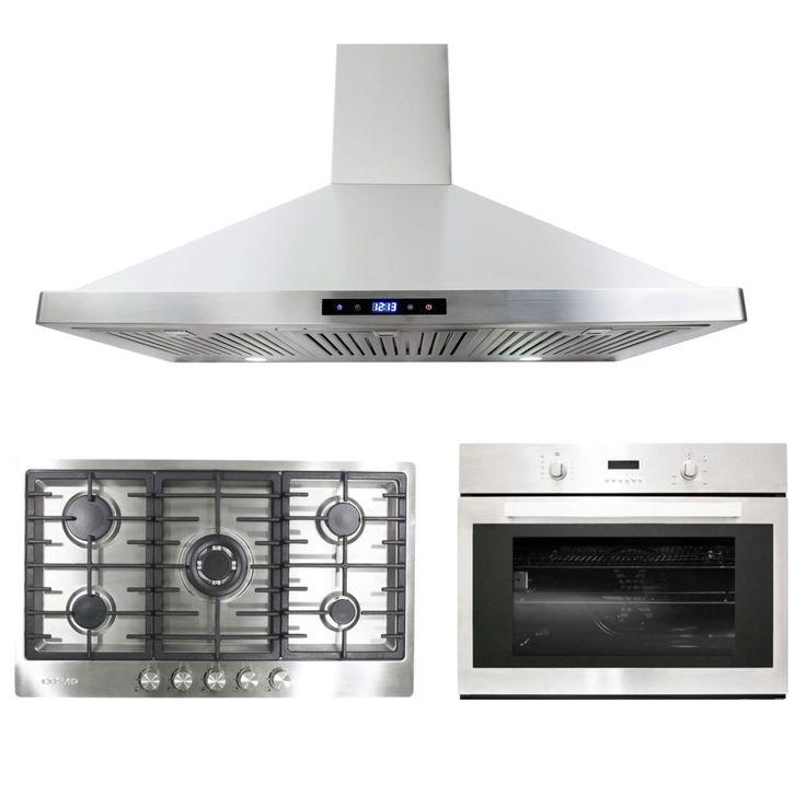 Appliance Package Deal 1