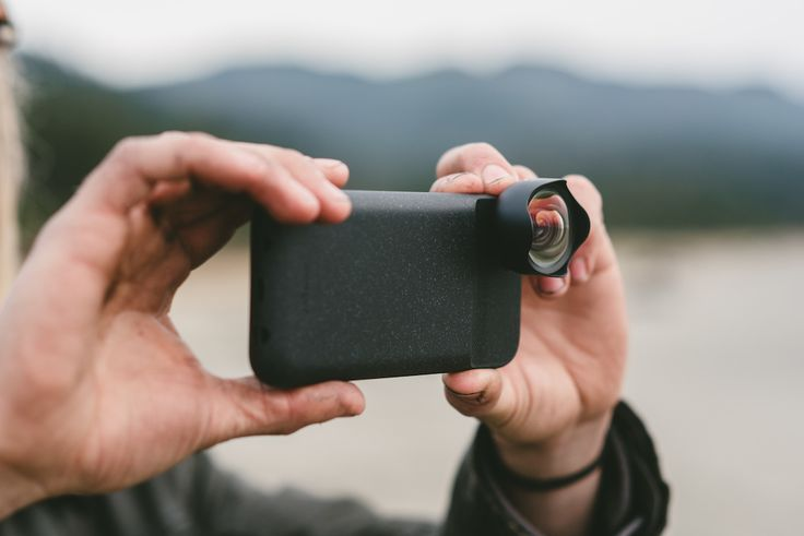 Turn your mobile phone into a better camera with the Moment Lens, Case, and iOS App. Great for iPhone, Pixel, and Galaxy photography. $5 Flat Rate US Shipping.