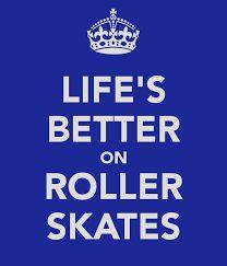 Resultado de imagen para roller skate wallpaper