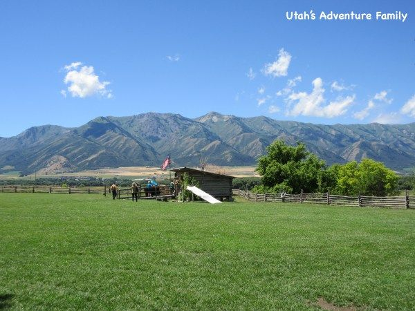 Things to do in Logan Utah - Utah's Adventure Family. There are a lot of fun places to visit near Logan. Here's our list of how to have fun in Cache County!
