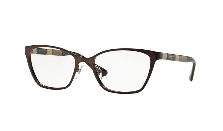 VO3975/934 - Optical Glasses Collection - Vogue Eyewear - International