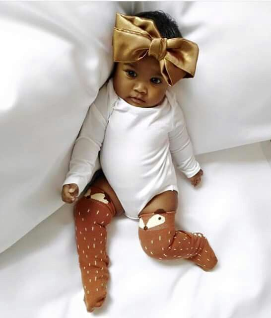 I can't wait until her socks come in