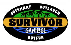 Survivor Party!  I would so love to do this!  Have always dreamed of being on Survivor!