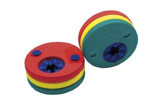 Delphin Kids School Swimming Discs