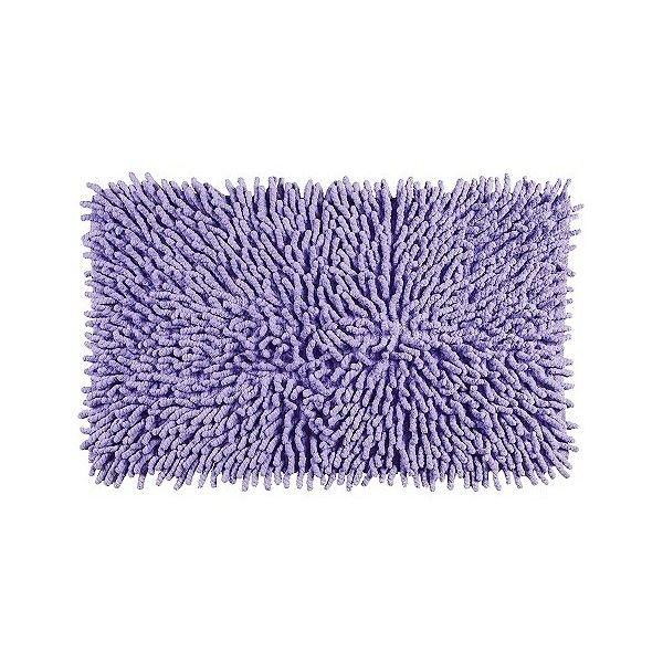 Kassatex Bambini Basics Bath Rug ($28) ❤ liked on Polyvore featuring home, bed & bath, bath, bath rugs, purple, modern bathroom rugs, modern bath rugs, purple bath mat, kassatex and purple bathroom rugs