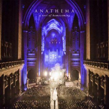 anathema a sort of homecoming