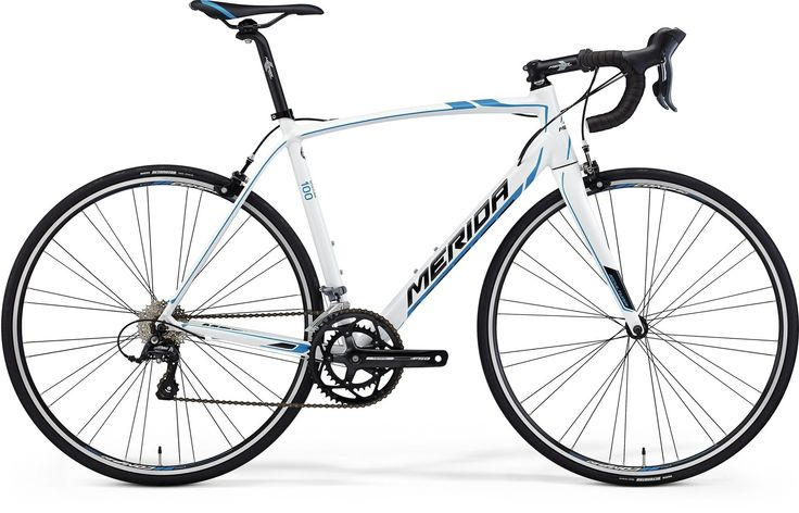 Scultura 100 - Road & Fitness - Race - Merida Bikes International