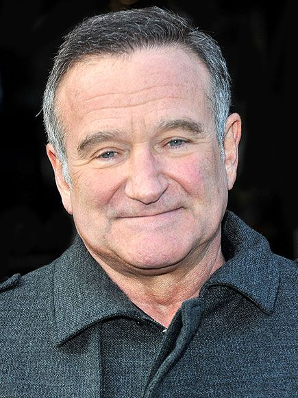 Goodbye Robin Williams....may you finally be at peace....your humor and generosity to others will always be remembered....you touched many lives during your career through your comedy and films...you were admired and loved by people who you never knew personally....RIP