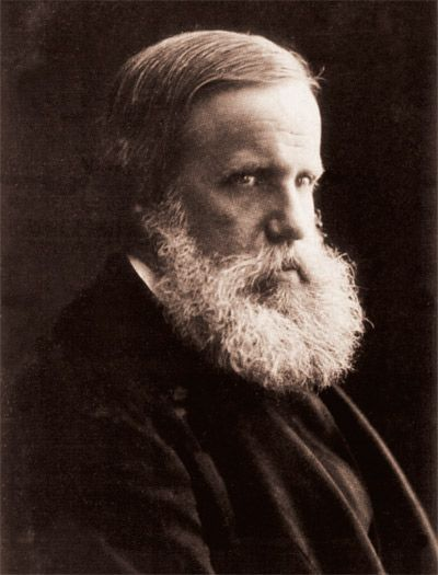 Imperador D. Pedro II – J.F. Guimarães – albúmen, c. 1880 – Coleção particular