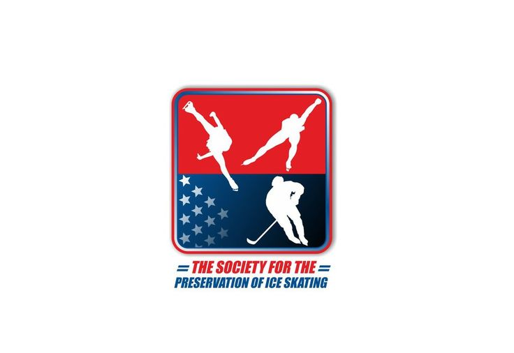 Create a Logo for Ice Skating Non Profit to help keep the sport alive by Sagitarrius