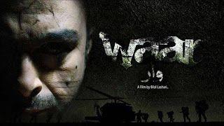 WAAR 2013 | Full HD Movie I Shaan I Ali Azmat | Meesha Shafi | Ayesha Khan | Pakistani Movie