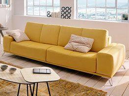 Sofá moderno Loft. Imagen1