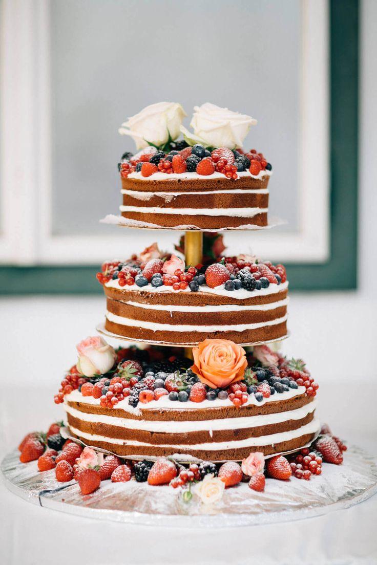 Tipps & Tricks zur Hochzeitstorte   – Wedding Cakes