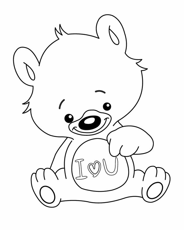 29 Valentine S Day Coloring Pages To Print For Kids Valentines Day Coloring Page Bear Coloring Pages Love Coloring Pages