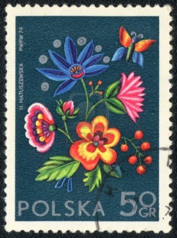 Google Image Result for http://us.123rf.com/400wm/400/400/ellirra/ellirra1110/ellirra111000129/10868596-poland--circa-1974-a-stamp-printed-in-poland-shows-a-polish-floral-design-series-circa-1974.jpg