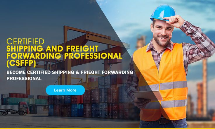 Enhance Your Career with Certified Shipping and Freight Forwarding   Professional. Learn more  http://www.blueoceanacademy.com/courses/shipping-freight-forwarding-professional.html    #CSFFP #shipping #professional #career #logistics #cargo #marine